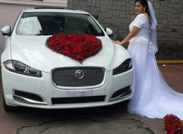 Wedding Car Rental in Kerala
