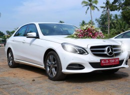 Luxury Car Hire in Kerala