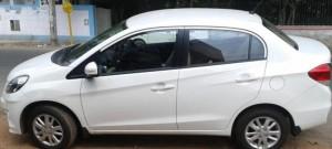 Honda Car for Rent in Kerala