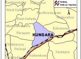 Rent a Car in Kundara
