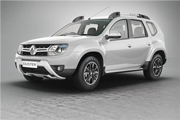 renault duster automatic rental in kerala kottayam cars. Black Bedroom Furniture Sets. Home Design Ideas