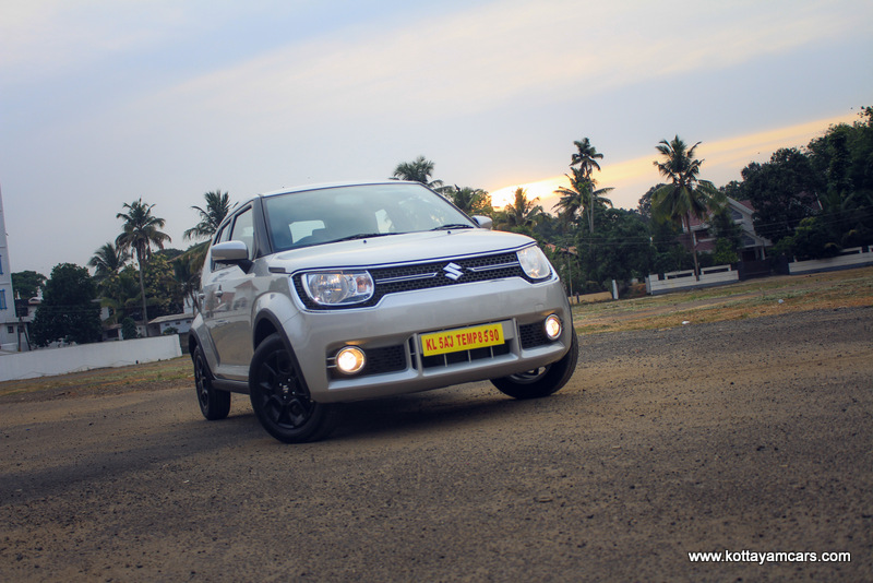 Self Driven Car Rental in Kerala