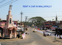 Rent A Car in Mallapally